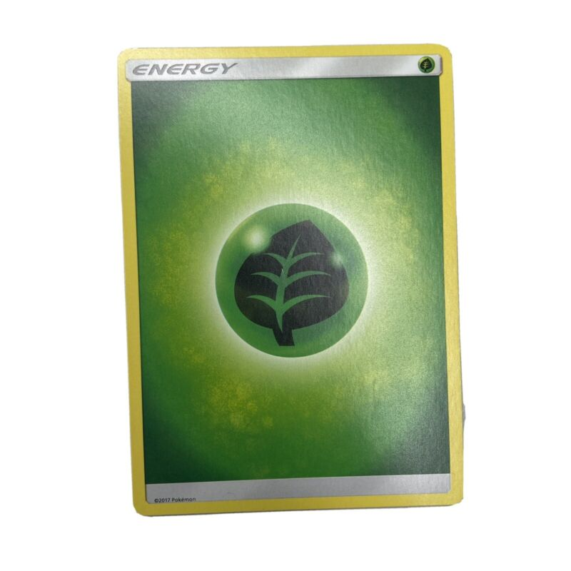 Pokemon Call of Legends Holo Common Grass Energy 88//95 /'LP LIGHT PLAY Condition!