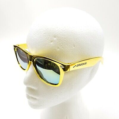 Brooks Running Promotional Limited Edition Gold (Promotion Sunglasses)