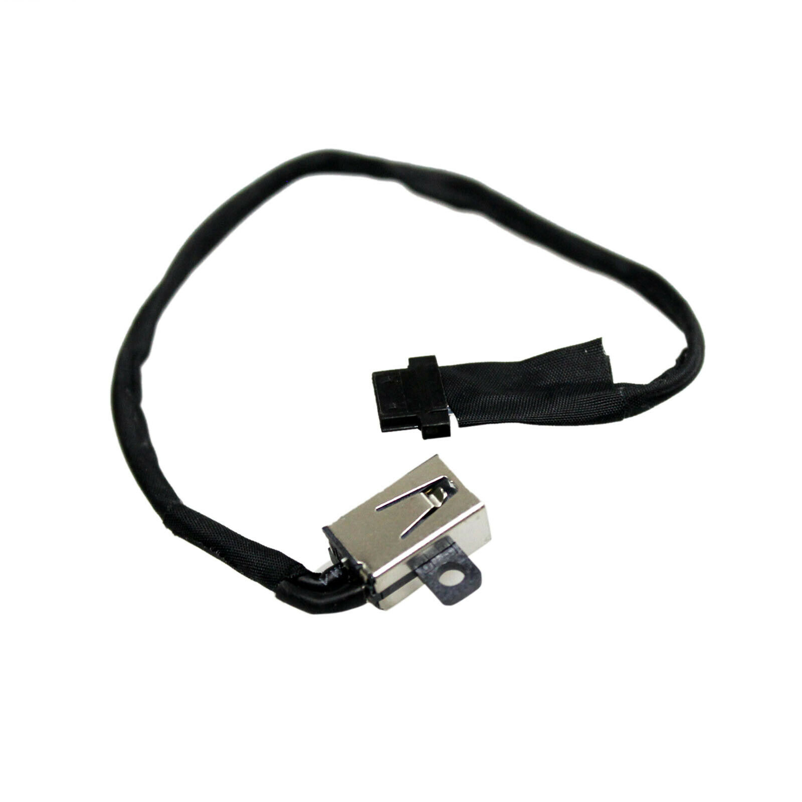 GinTai Laptop DC in Power Jack Harness Cable Socket Plug Port Replacement for HP Chromebook 15-ab190cy 15-ab191cy 15-ab192cy