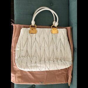 f045d53469f0c Miu Miu Bag | Buy or Sell Women's Bags & Wallets in Ontario | Kijiji ...