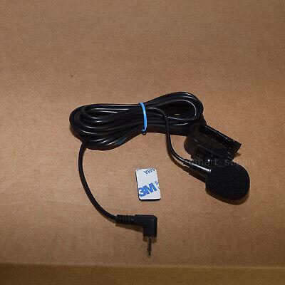 PIONEER AVH-X3700BHS BLUETOOTH MICROPHONE MIC NEW R2