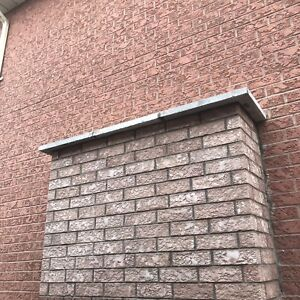 Chimney Repairs, Brick, Stone, & Block Work