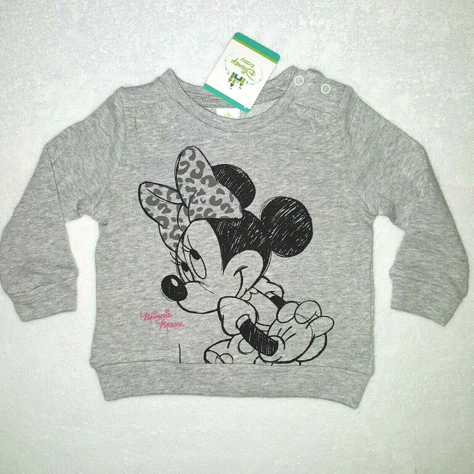 Sweat bébé MINNIE