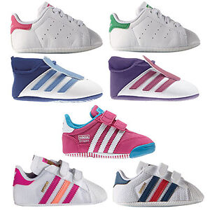 adidas Toddler Shoes Learning to walk Baby Crawling