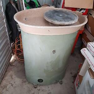 Venco 13 Inch Pottery Wheel Karalee Ipswich City Preview