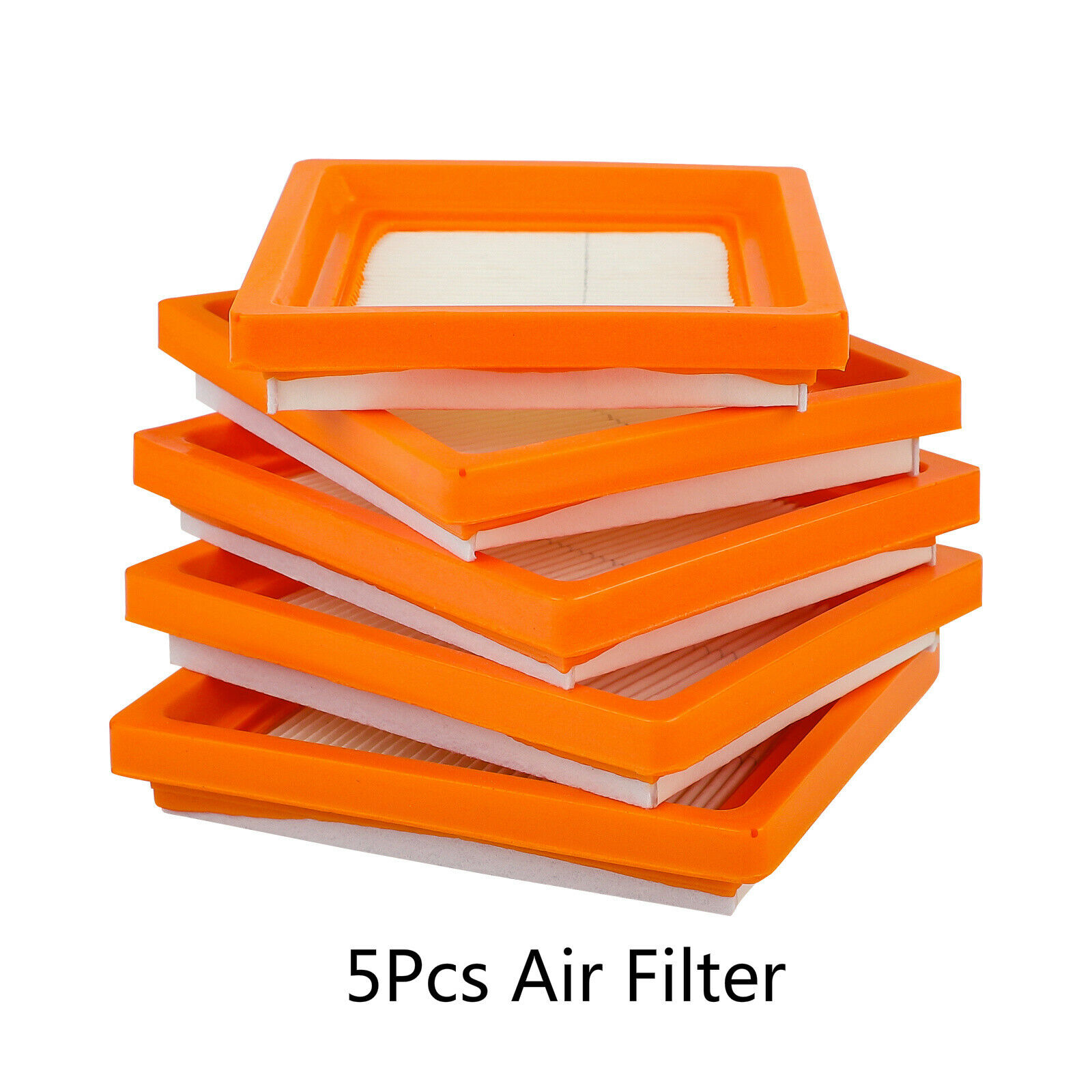 5x Air Filter for Kohler 14 083 15-S 4 083 16-S XT675 XT650 Lawn Mower Home & Garden