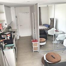 Brand new studio with balcony at bondi beach + gym Bondi Beach Eastern Suburbs Preview