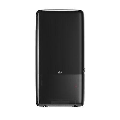 Ada Compliant Version. Trk552528 Tork Peakserve Paper Towel Dispenser Black