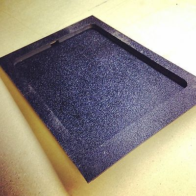 VEHICLE IN DASH IPAD mini MOUNT MINI-SDS SlideDock Style Kit