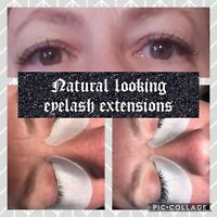 Classic Eyelash Extension (Offering discount)