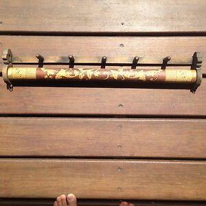 Wooden Thai wall hanger Redlynch Cairns City Preview