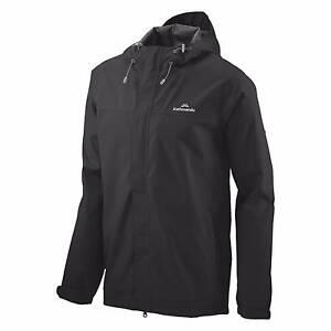Kathmandu Waterproof Jacket v2 - Black [M] - Mens North Parramatta Parramatta Area Preview
