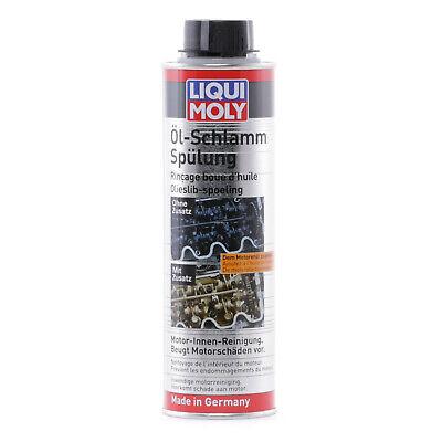 Liqui moly 5200 limpiador de fangos lodos de aceite motor 300ml aditivo