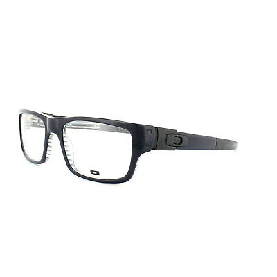 3d5dad6ac0b Oakley Glasses Frames Muffler 22-237 Navy Blue Stripes for sale Shipping to  United States