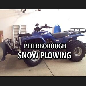 ✅ ❄️ SNOW PLOWING ❄️ ✅