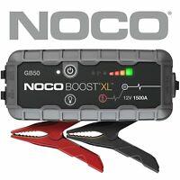 NOCO GB50 Genius Boost 12V Starthilfegerät 1500A Power Pack Auto Nordrhein-Westfalen - Herten Vorschau