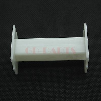 4pcs 593327mm Plastic Bobbin Wire Coil Former Diy Speaker Crossover Inductor