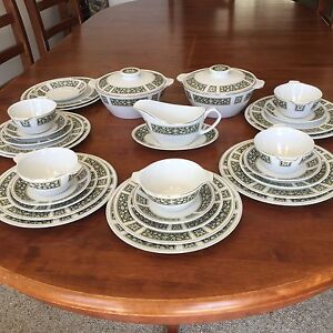 Alfred Meakin Dinner Set Kardinya Melville Area Preview