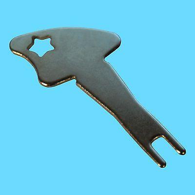 500k Wall Switch Key 1pc