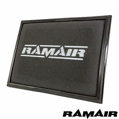 Ramair Performance Foam Panel Air Filter to fit Land Rover Discovery 3&4