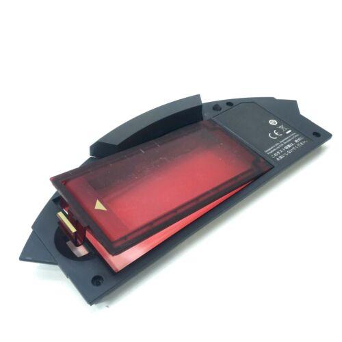 Genuine Roomba iRobot 960 961 980 985 AEROFORCE DUST BIN RED FILTER DOOR & FRAME