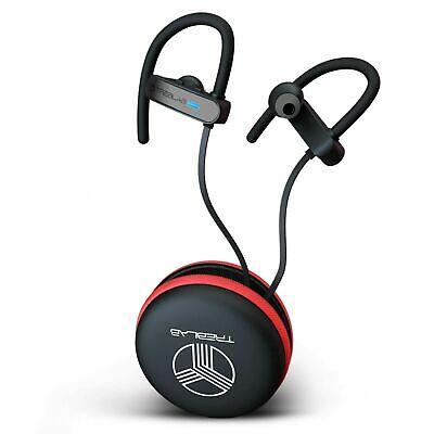 TREBLAB XR800 Wireless Sports Earbuds Noise Cancelling Best Bluetooth Earphones