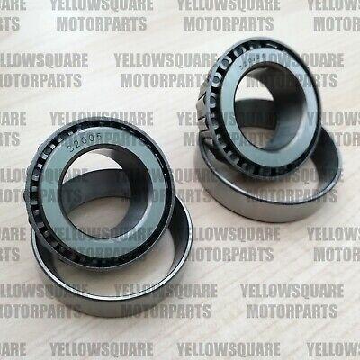 Front Wheel Bearings /& seals Kawasaki ZX600 ZX-6R 98-12