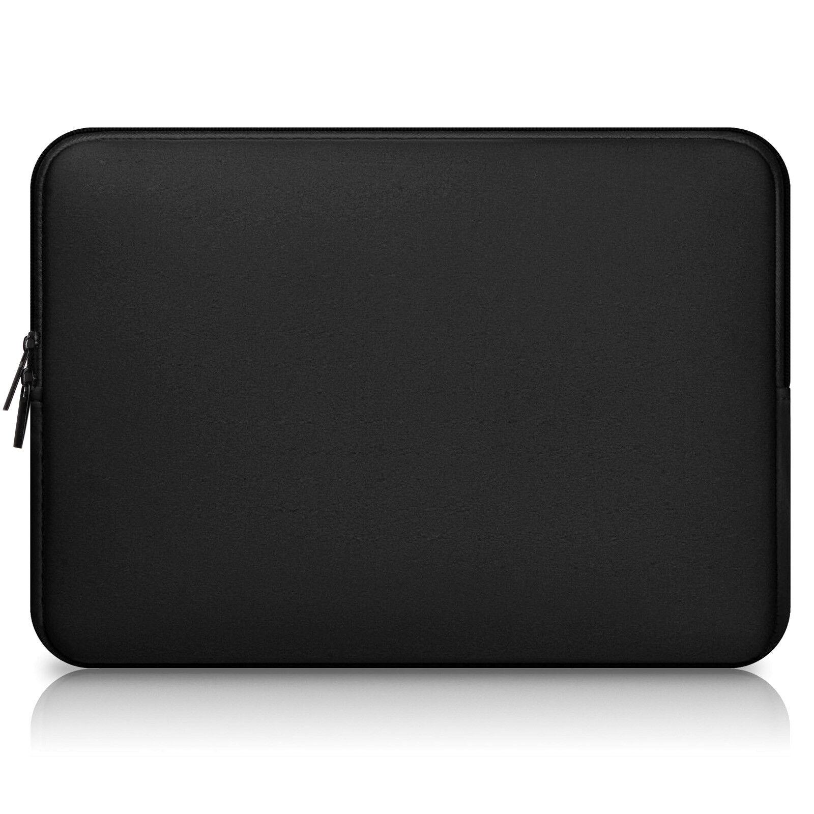 Shock Resistant Laptop Sleeve Case For 2018 MacBook Pro 15 I