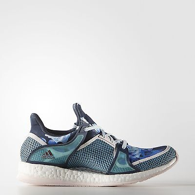 adidas Pure Boost X Training Shoes Women\s Blue