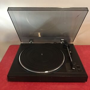 SONY PS XL 100 Turntable \ Record Player WORKS PERFECT See Pics!