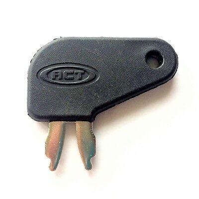 Cat - Caterpillar Master Disconnect Key 8398 - 8h-5306