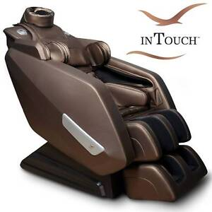 Massage Chair - Smart Glide from inTouch