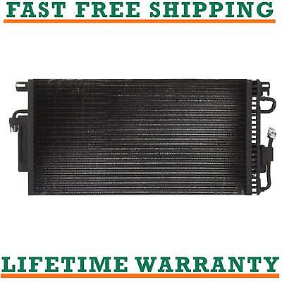 A/C AC Condenser For Saturn Fits Vue 3367
