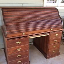 Roll Top Desk Northam Northam Area Preview