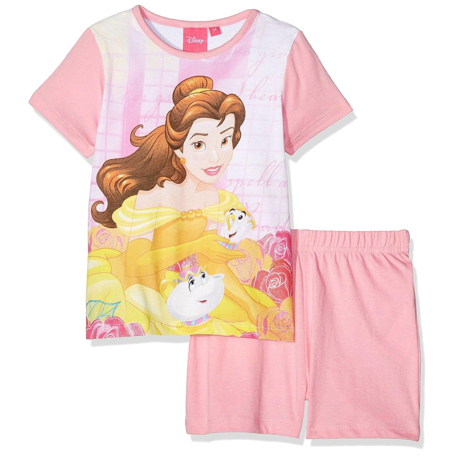 Pyjashort BELLE