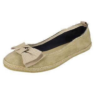 donne-casual-tela-scarpe-estive-SPOT-ON-F2096