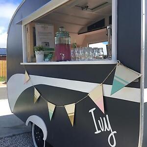 Bondwood caravan  replica Vintage Bar & cafe $35,000 Hobart CBD Hobart City Preview
