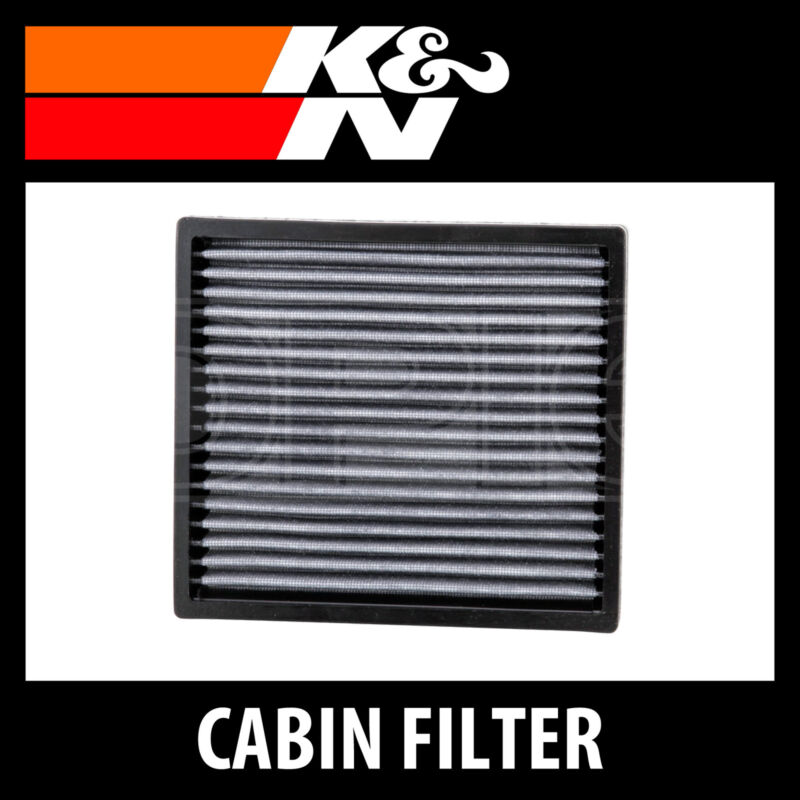 K&N Washable Cabin Air Filter VF2000