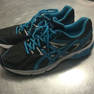 As New Mens Size 12 Asics Gel Innovate 6 Stability Running Shoes Onyxe Fitzgibbon Brisbane North East Preview