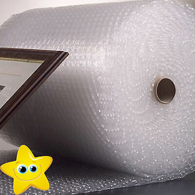 1000mm x 2 x 50m ROLLS LARGE BUBBLE WRAP
