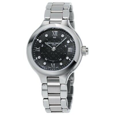 Frederique Constant Horological Smart Watch Women's Quartz 34mm FC-281GHD3ER6B