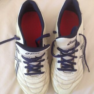 ASIC football boots Hamersley Stirling Area Preview