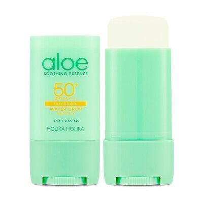 Holika Holika Aloe Water Drop Sun Stick SPF50+ PA++++ 17g
