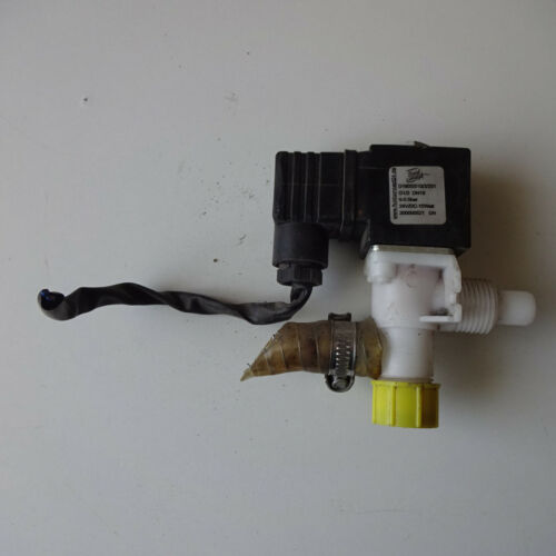 Acl Type 201 24V D160SS10/3/201 Valve Replacement Part For Gansow CT 110