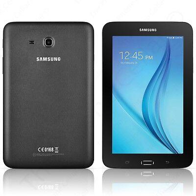 """Samsung Galaxy Tab E Lite 7"""" 8GB Android Tablet Black SM-T113"""