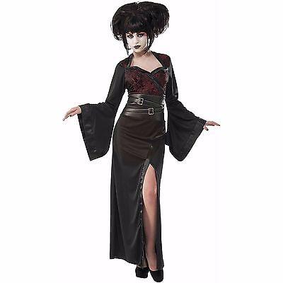 New Wicked Kimono Women's Adult Halloween Costume](Kimono Halloween Costume)