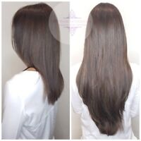 June Promo -$325 for Hair Extensions