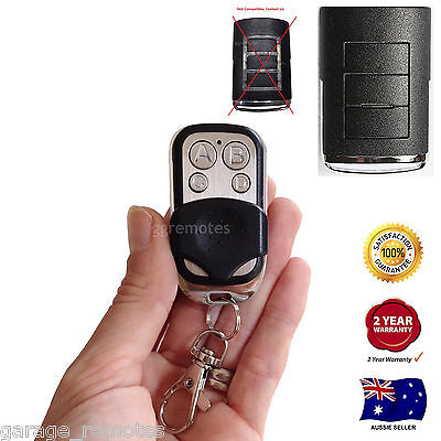 Garage Door Remote Control compatible with Guardian 21230L Transmitter Opener