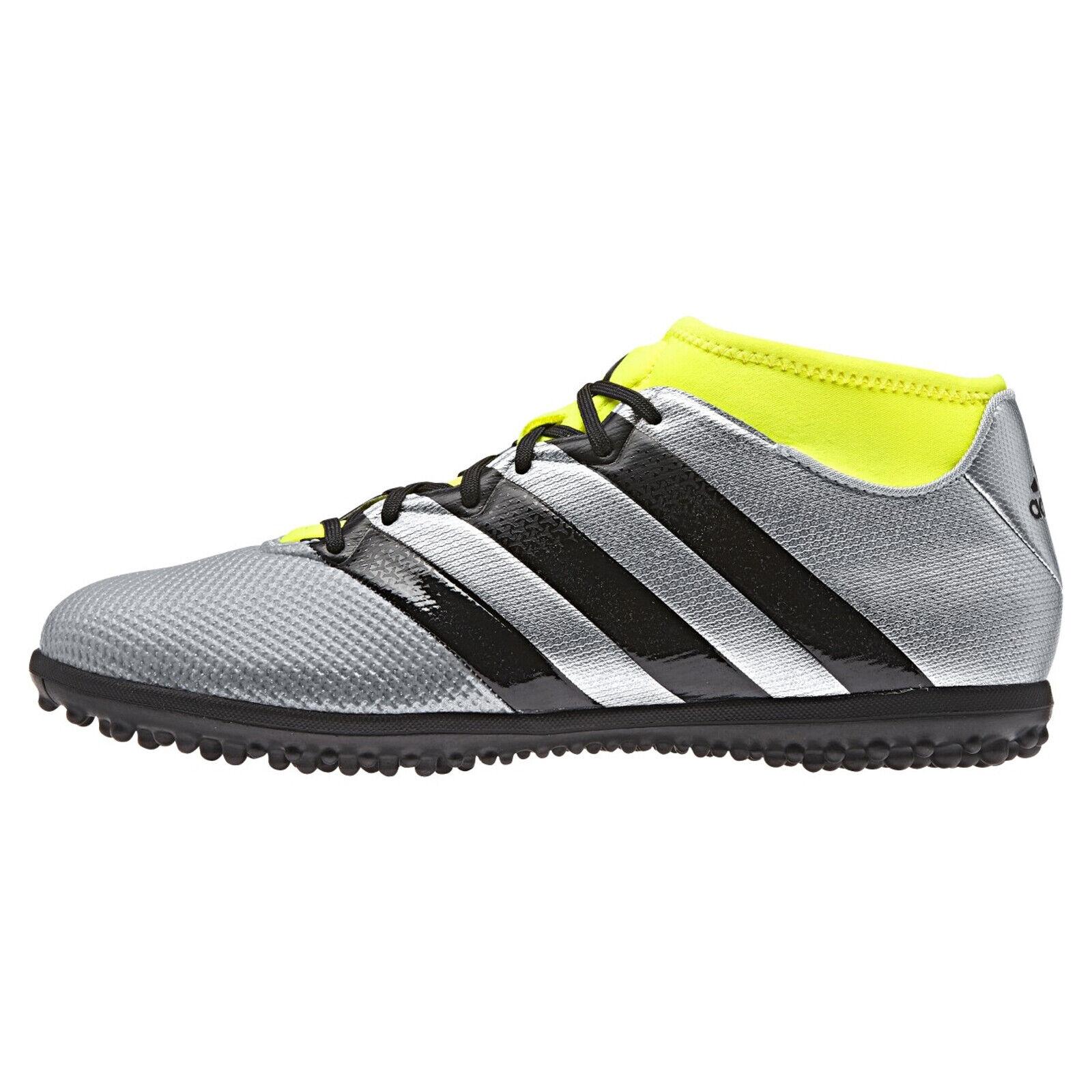 Original New Arrival Adidas ACE 17.3 PRIMEMESH AG Men's Soccer Shoes Sneakers