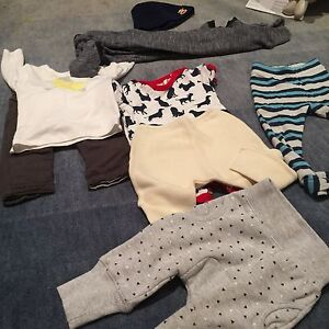 Package #5, baby clothing valued 200$ Pyrmont Inner Sydney Preview
